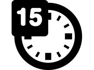 Строгое ограничение времени кормления
