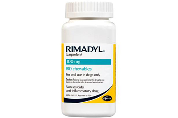 Препарат Римадил для собак