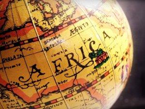 Происхождение породы из Африки