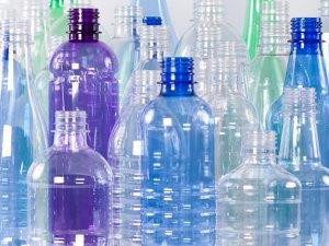 Изготовление винтовой лестницы из пластиковой бутылки