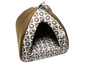 Мягкий домик в виде палатки