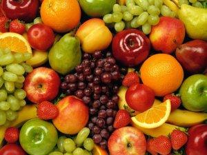 Польза фруктов для черепахи