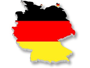 Выведение породы в Германии