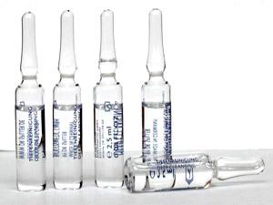 Глюкоза при энтерите
