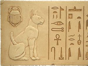 Почитание сфинксов в Древнем Египте