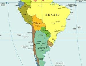 Происхождение дегу из Южной Америки
