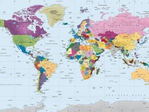 Использование географических названий в качестве кличек