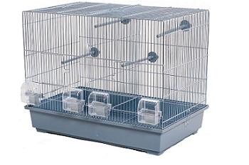 Изготовление клетки для попугаев