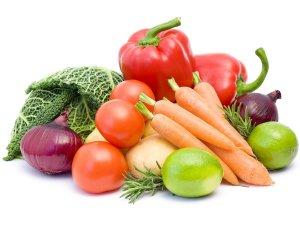 Польза овощей для щенков