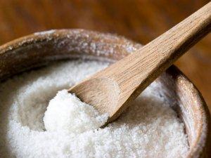 Лечение ихтиофтириоза солью