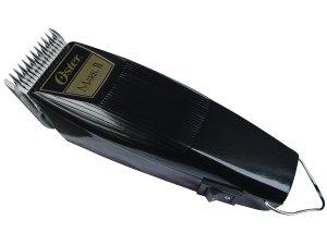 Стрижка шерсти для облегчения обработки кожи