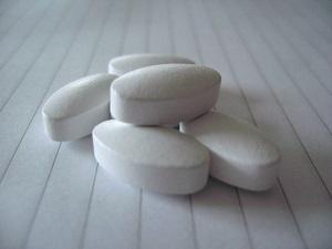 Таблетки - причина повышения температуры животного