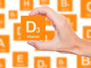 Нехватка витамина D - причина рахита